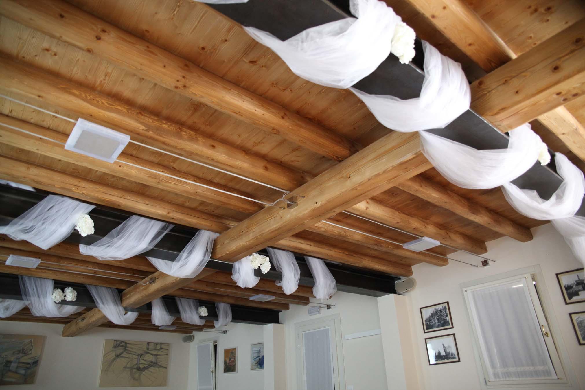 Soffitto Travi A Vista Costo : Soffitto con travi a vista costo