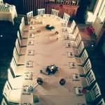 sala del vino